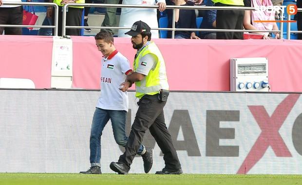 Đội tuyển Jordan bị phạt hơn 220 triệu đồng, trợ lý HLV nhận án cấm 2 trận sau màn so tài với Việt Nam tại Asian Cup - Ảnh 3.