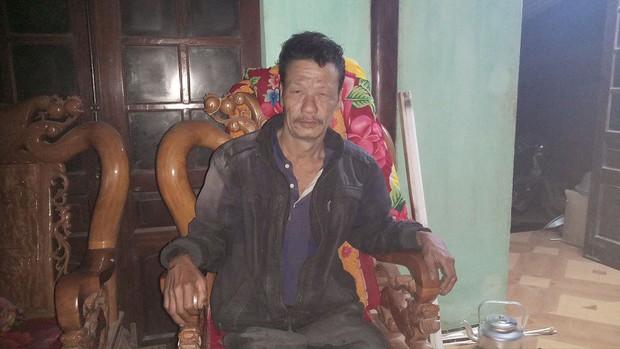 Nhân chứng thoát chết kể lại vụ nổ khiến 5 người thương vong ở Hà Tĩnh - Ảnh 2.