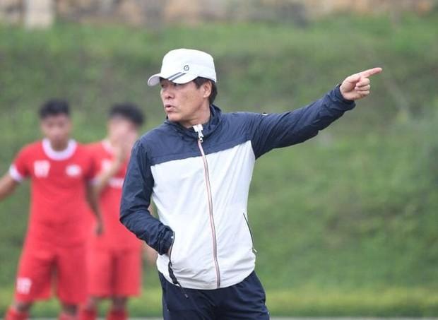 Quyết xưng vương V.League, đội bóng của Bùi Tiến Dũng chiêu mộ HLV Hàn Quốc từng vô địch cúp châu Á - Ảnh 1.