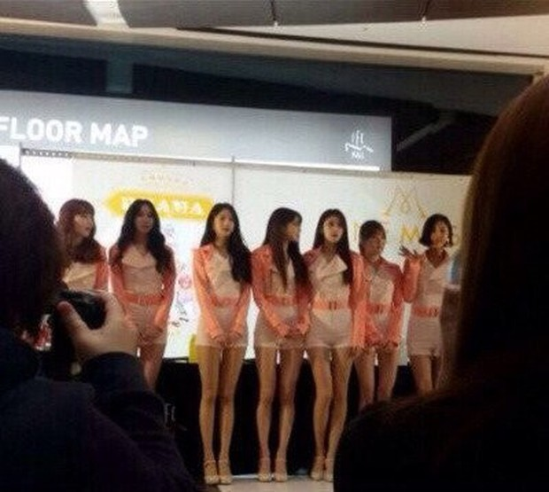 Kiểm chứng body của idol nữ Kpop ngoài đời bằng ảnh chụp vội: Black Pink và mỹ nhân này đúng là huyền thoại! - Ảnh 20.