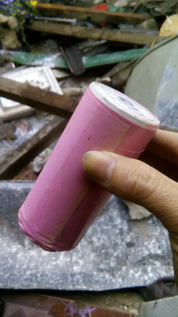 Vụ nổ khiến 5 người thương vong ở Hà Tĩnh: Tang thương bao phủ xóm nghèo - Ảnh 3.