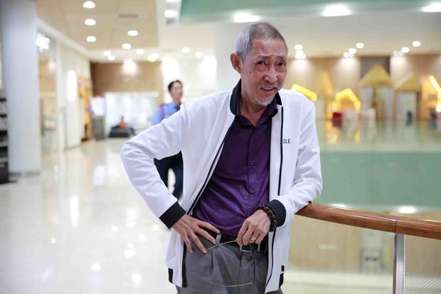 Lâm Vỹ Dạ và các con đến ủng hộ ông xã Hứa Minh Đạt trong buổi ra mắt phim Táo Quậy - Ảnh 5.