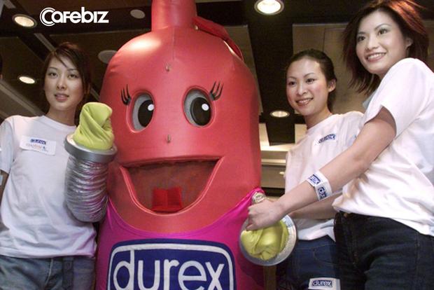 """Bán bao cao su nhưng không được đề cập tới tình dục: Cách Durex """"lách luật"""" để làm chủ thị trường Trung Quốc - Ảnh 3."""