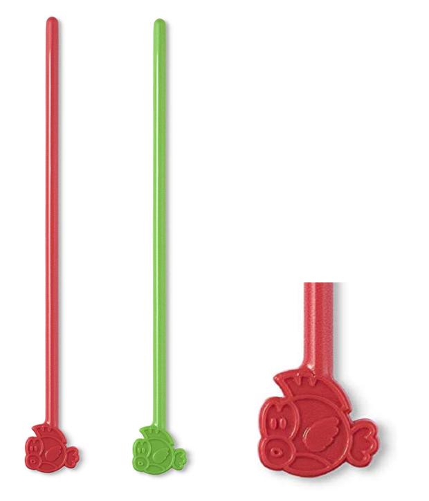 Sắm ngay khuôn silicon kiểu Mario để sau Tết đúc chocolate cho người yêu ăn vào dịp Valentine - Ảnh 9.