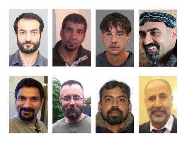 Kẻ giết người hàng loạt 67 tuổi thừa nhận sát hại 8 người trong 7 năm liên tiếp - Ảnh 2.
