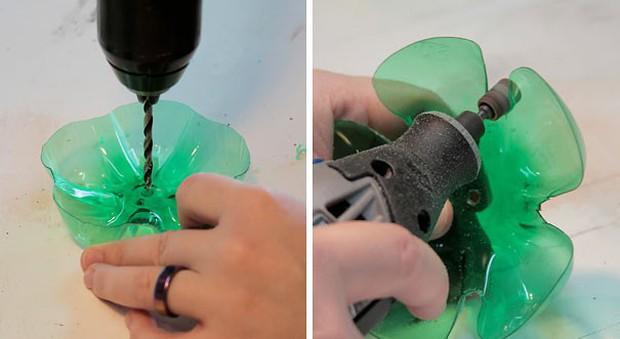 Học ngay 14 mẹo tái chế đồ cũ cực sáng tạo để sống xanh khi ra Tết - Ảnh 6.