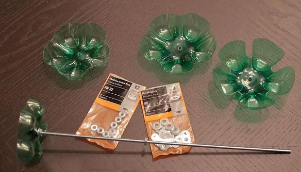 Học ngay 14 mẹo tái chế đồ cũ cực sáng tạo để sống xanh khi ra Tết - Ảnh 7.