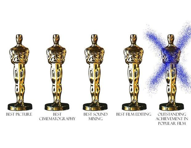Làm liều liên tiếp, liệu Oscar 2019 có cứu nổi tỉ suất người xem? - Ảnh 5.