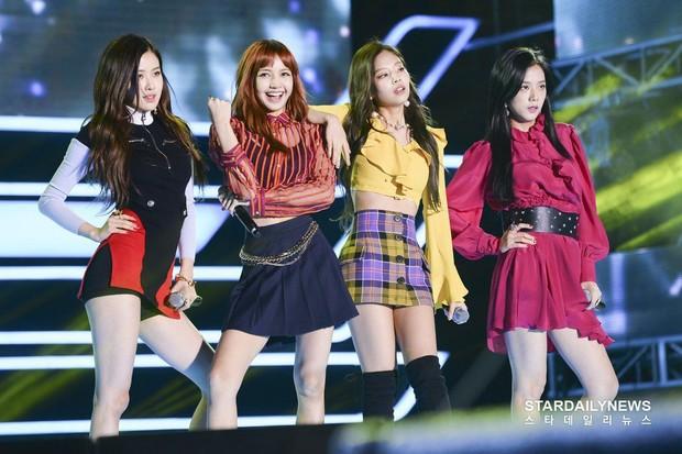 YG tự mình công bố màn comeback của Black Pink nhưng lại khiến fan nổi đóa vì điều này - Ảnh 2.