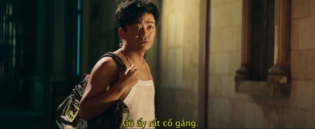 Tết này không còn cười bò với Vua Hài Kịch nữa, fan được Tinh Gia đãi món giải trí cảm động, sâu deep - Ảnh 5.