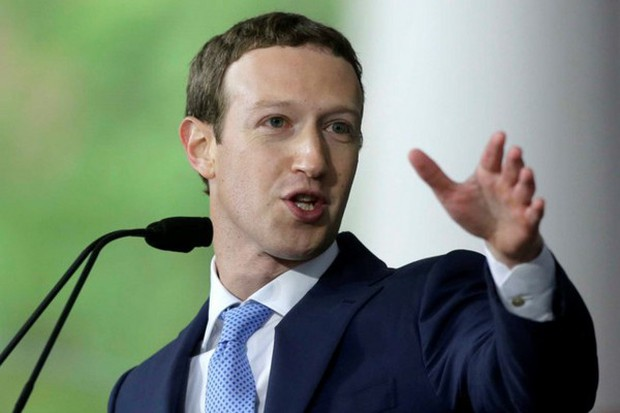 Sau 2 năm ăn rồi chỉ đi xin lỗi với điều trần, Mark Zuckerberg tuyên bố Facebook sẽ có nhiều điều mới mẻ trong năm 2019 - Ảnh 3.