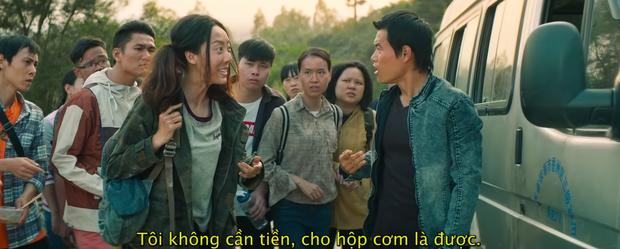 Tết này không còn cười bò với Vua Hài Kịch nữa, fan được Tinh Gia đãi món giải trí cảm động, sâu deep - Ảnh 3.