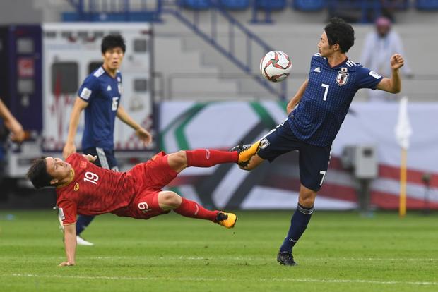 Cầu thủ từng khiến Văn Hậu nể phục khẳng định: Tất cả sẽ vô nghĩa nếu Nhật Bản không vô địch - Ảnh 3.