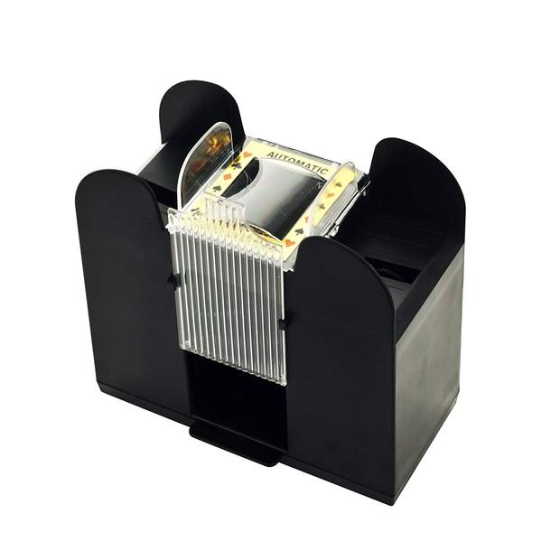 Tết về mạnh mẽ bỏ 6 triệu đồng ra mua cỗ máy chia bài này chơi bài cho năng suất nào - Ảnh 6.