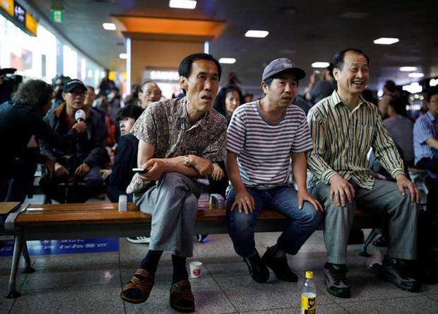 Chính khách Hàn Quốc đề xuất dự luật bỏ cách tính tuổi âm  - Ảnh 1.