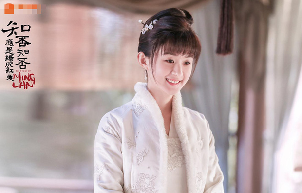 Lạ kì phim nữ chủ xứ Trung: Chuyện đời lặp đi lặp lại dành cho mọi nhân vật nữ chính - Ảnh 4.