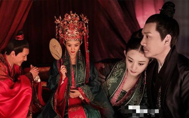 Lạ kì phim nữ chủ xứ Trung: Chuyện đời lặp đi lặp lại dành cho mọi nhân vật nữ chính - Ảnh 5.