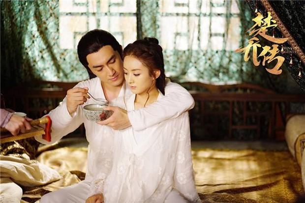 Lạ kì phim nữ chủ xứ Trung: Chuyện đời lặp đi lặp lại dành cho mọi nhân vật nữ chính - Ảnh 11.
