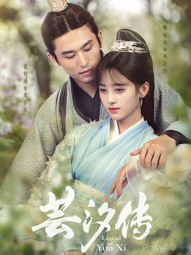 Lạ kì phim nữ chủ xứ Trung: Chuyện đời lặp đi lặp lại dành cho mọi nhân vật nữ chính - Ảnh 13.