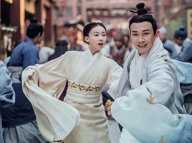 Lạ kì phim nữ chủ xứ Trung: Chuyện đời lặp đi lặp lại dành cho mọi nhân vật nữ chính - Ảnh 3.