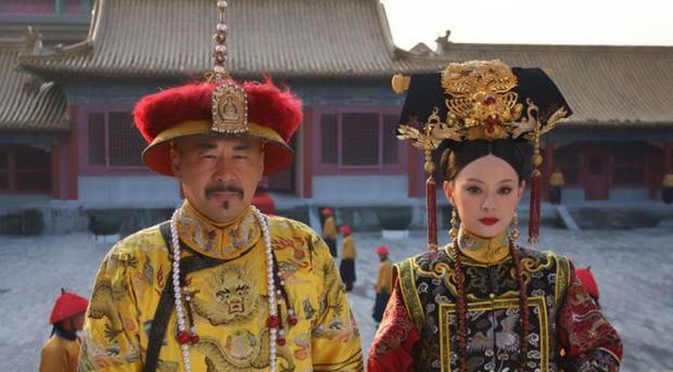 Lạ kì phim nữ chủ xứ Trung: Chuyện đời lặp đi lặp lại dành cho mọi nhân vật nữ chính - Ảnh 6.