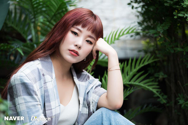 21 idol Hàn may mắn sở hữu lúm đồng tiền duyên hết phần thiên hạ: Người thêm xinh, người nâng tầm nhan sắc - Ảnh 21.