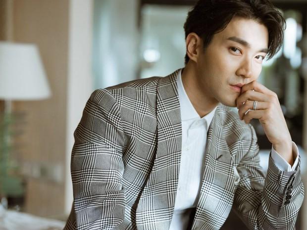 21 idol Hàn may mắn sở hữu lúm đồng tiền duyên hết phần thiên hạ: Người thêm xinh, người nâng tầm nhan sắc - Ảnh 37.