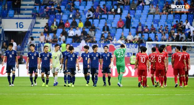 Đặng Văn Lâm: Sau thất bại, tuyển Việt Nam rất muốn đạt tới trình độ của Nhật Bản - Ảnh 2.