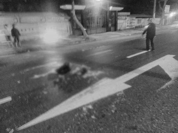 Đà Nẵng: Truy tìm xe đầu kéo liên quan vụ tai nạn khiến nam thanh niên 18 tuổi tử vong - Ảnh 1.