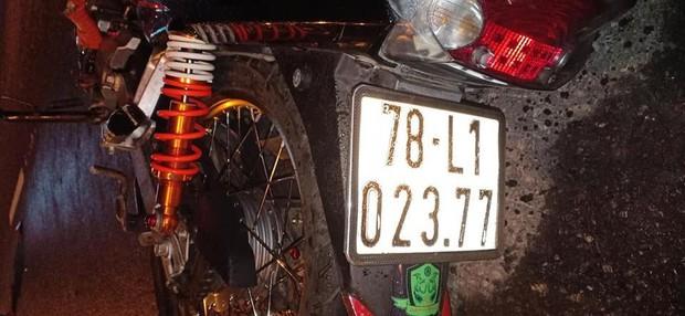 Đà Nẵng: Truy tìm xe đầu kéo liên quan vụ tai nạn khiến nam thanh niên 18 tuổi tử vong - Ảnh 2.