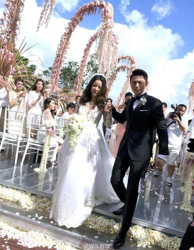 Sau 1 năm dai dẳng, đã có kết luận cuối cùng của vụ lùm xùm Lâm Tâm Như chưa đăng ký kết hôn với Hoắc Kiến Hoa - Ảnh 2.