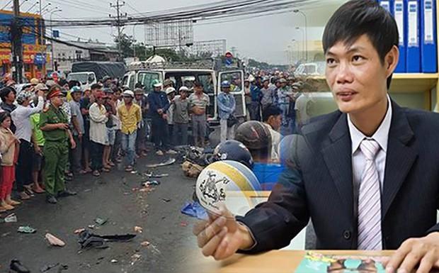 Kỹ sư Lê Văn Tạch: Nhiều lái xe container nói phải sử dụng ma túy để tỉnh táo - Ảnh 1.
