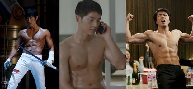10 điều ở phim Hàn thời nay mà khán giả nữ mê mẩn siêu cấp: Khoái nhất là điểm cuối cùng! - Ảnh 19.