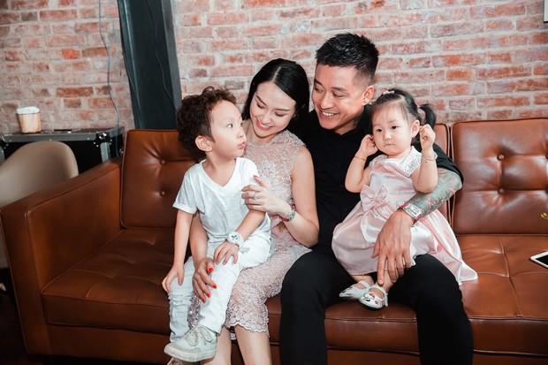 Tuấn Hưng hạnh phúc thông báo bà xã Hương Baby đang mang thai lần 3, gia đình sắp có thêm thành viên mới - Ảnh 3.