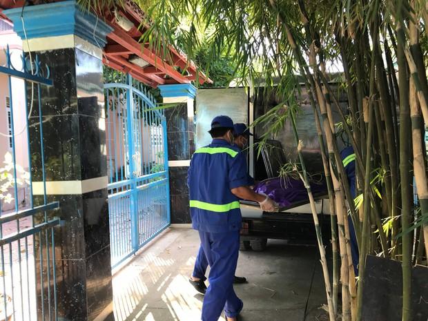 TP. HCM: Đi đánh cá trên sông Đồng Nai phát hiện thi thể người đàn ông chết trôi - Ảnh 2.