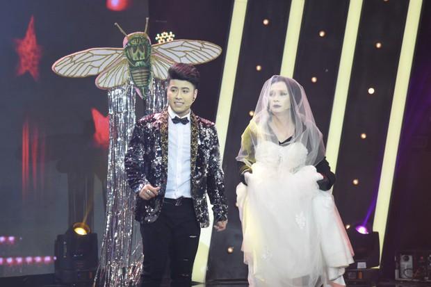 Dương Cường lên ngôi Quán quân Người nghệ sĩ đa tài - Ảnh 7.