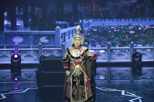 Dương Cường lên ngôi Quán quân Người nghệ sĩ đa tài - Ảnh 4.