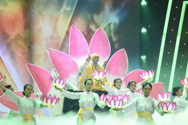 Dương Cường lên ngôi Quán quân Người nghệ sĩ đa tài - Ảnh 5.