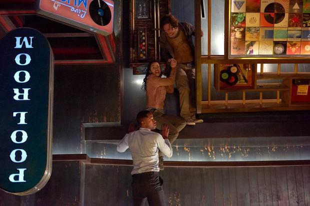 """Nín thở với những màn giải đố và đào thoát kịch tính trong """"Escape Room"""" - Ảnh 3."""