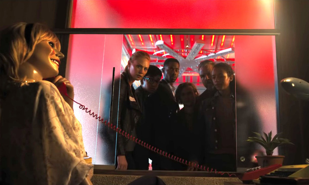 """Nín thở với những màn giải đố và đào thoát kịch tính trong """"Escape Room"""" - Ảnh 2."""