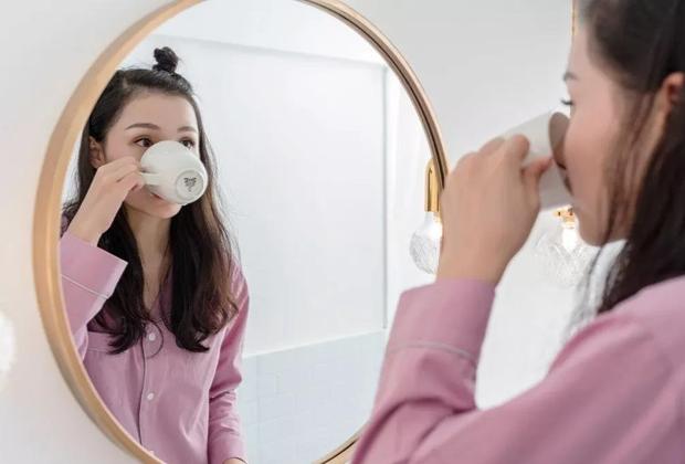 Trời hanh dễ bị viêm họng, khô mũi hãy làm ngay những điều này để phòng ngừa - Ảnh 1.