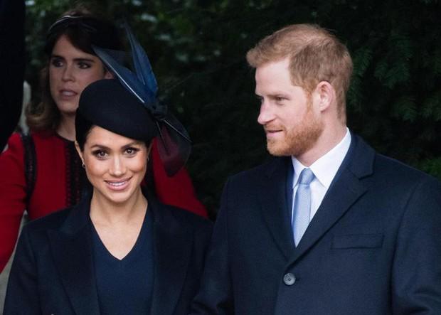 Rò rỉ thông tin về bệnh viện Meghan sẽ hạ sinh con đầu lòng, nơi từng cứu sống một em bé hoàng gia  - Ảnh 2.