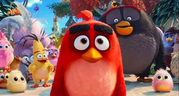 2019 là năm bội thu của tín đồ phim hoạt hình với 7 tựa phim đáng xem sau! - Ảnh 5.