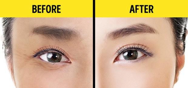 Đây là kỹ thuật massage 1 phút tuyệt vời của Nhật Bản giúp cho đôi mắt của bạn trông trẻ hơn vài tuổi - Ảnh 1.