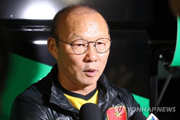 HLV Park Hang-seo tiết lộ điều đáng lo nhất ở các cầu thủ Việt Nam trước Asian Cup 2019 - Ảnh 1.