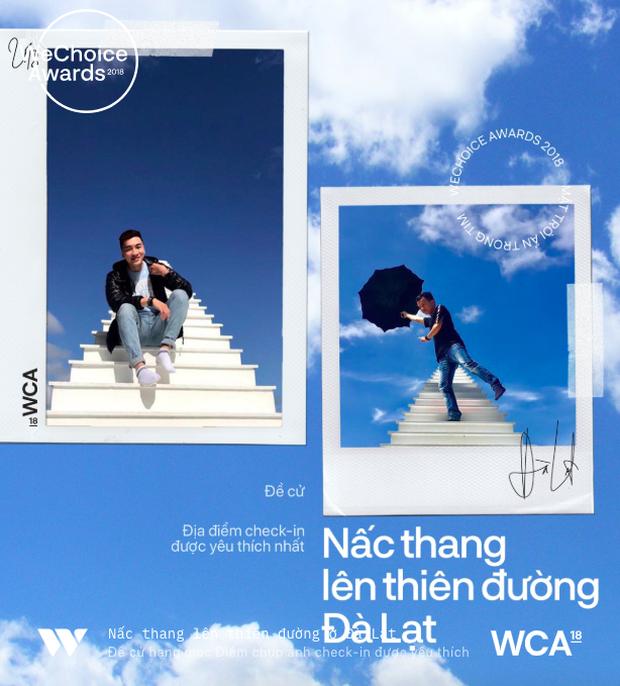 Cầu Vàng Đà Nẵng chính là điểm chụp ảnh check-in được yêu thích nhất 2018 - Ảnh 2.