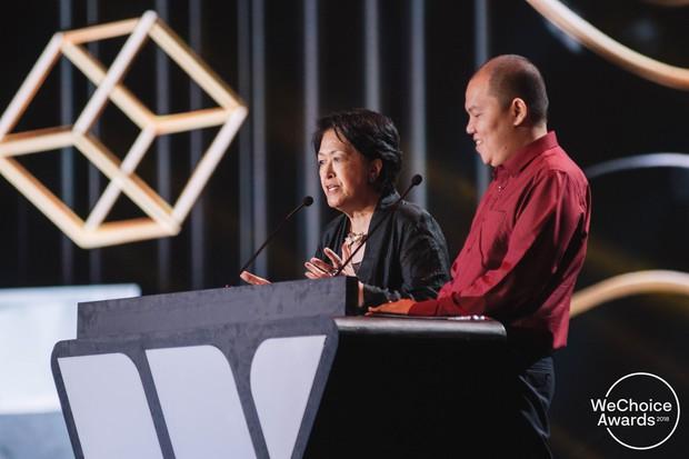 HLV Park Hang Seo và ĐTQG Việt Nam, bé Hải An và mẹ, KTS Phạm Đình Quý, HHen Niê và cậu bé xếp dép chính là top 5 Đại sứ truyền cảm hứng 2018 - Ảnh 1.