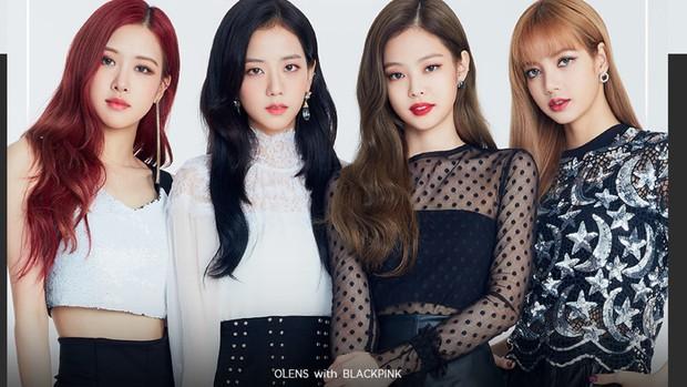 Top girlgroup hot nhất tháng 1: Đây là số phận của Black Pink bên cạnh đối thủ TWICE, Red Velvet sau tin Jennie hẹn hò! - Ảnh 1.