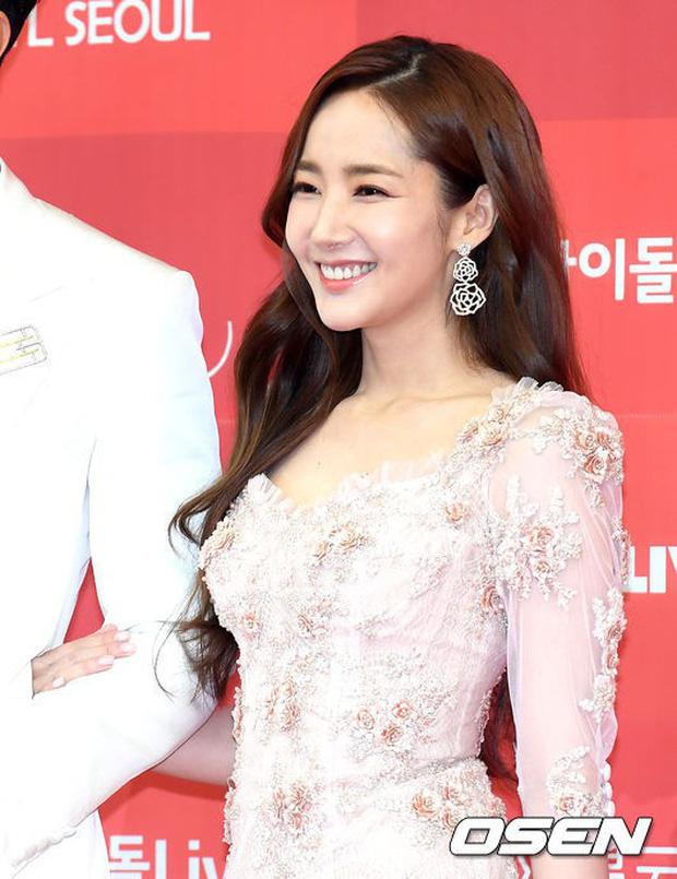 Thảm đỏ Grammy Hàn Quốc: Jennie lột xác nhưng suýt vồ ếch, mỹ nhân Black Pink lấn át cả Park Min Young và dàn idol - Ảnh 15.