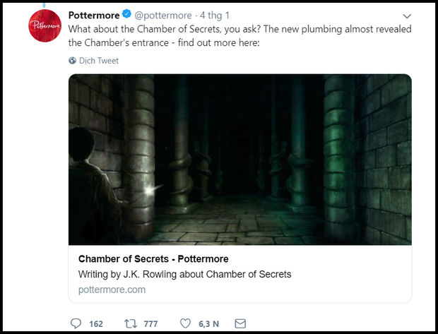 """Sự thật """"đáng sợ"""" về thế giới phù thủy Harry Potter, các pháp sư hùng mạnh... """"đi nặng"""" ra sao? - Ảnh 3."""